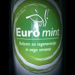 Euro mint