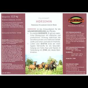 FULMINANT HORSEMIN