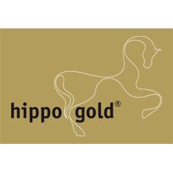 hippo gold logo