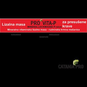 PRO VITA-P lizalna masa za presušene krave