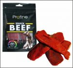 Profine snack beef
