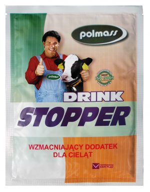 Stopper Drink